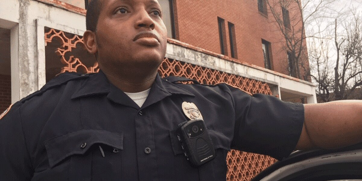 Ambushed Selma police officer back on job after months of recovery
