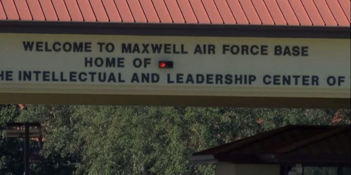 65th annual national security forum gives civilians look into Maxwell AFB