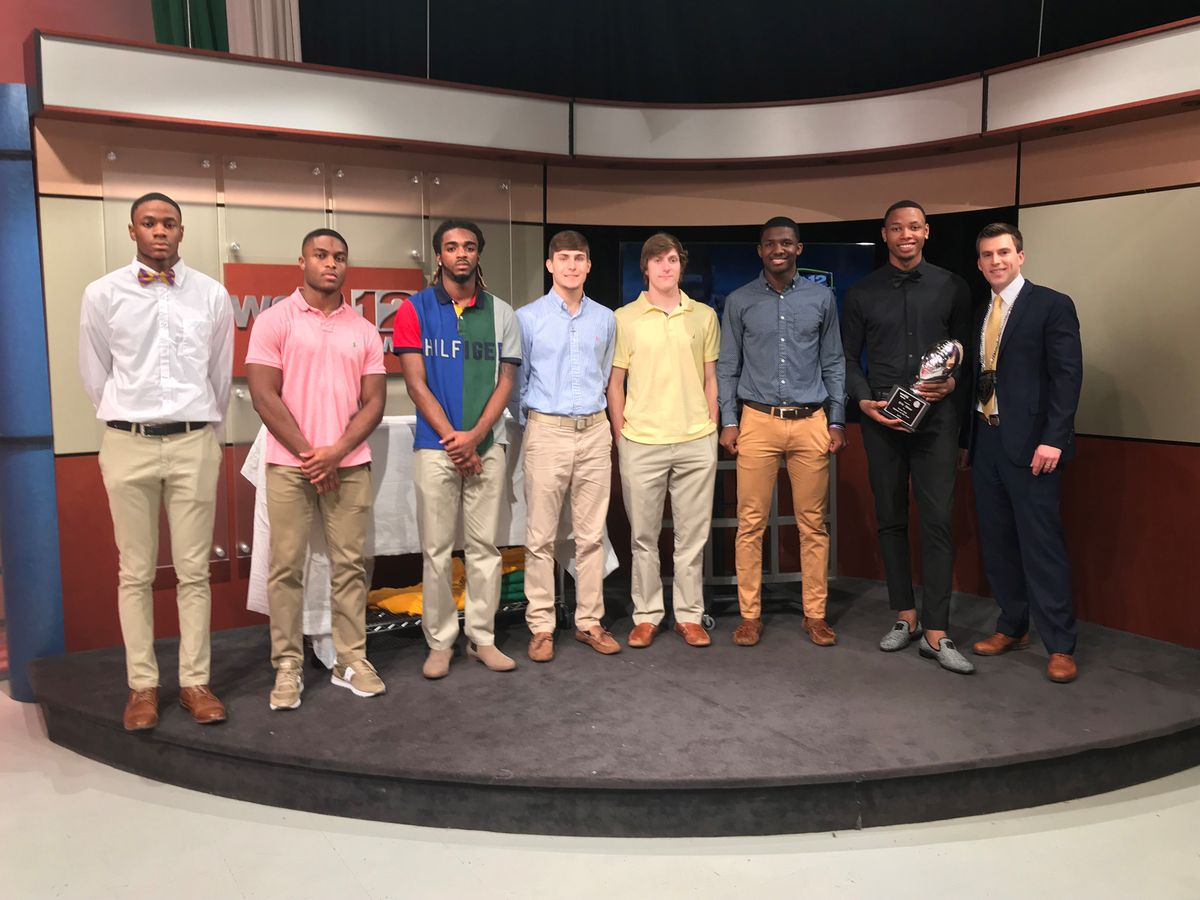 WSFA hosts 16th annual Fever Star Athlete of the Year Party
