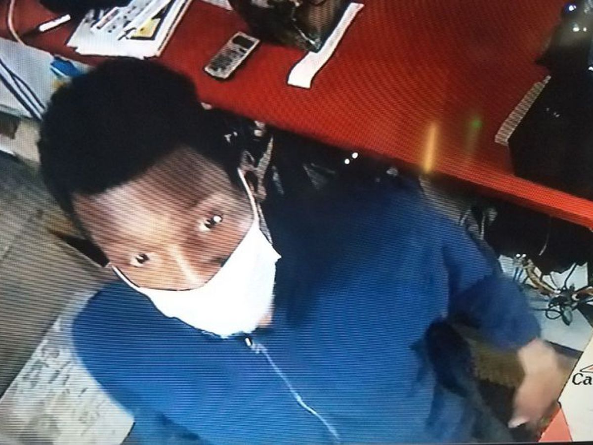 Suspects sought in multiple business burglaries