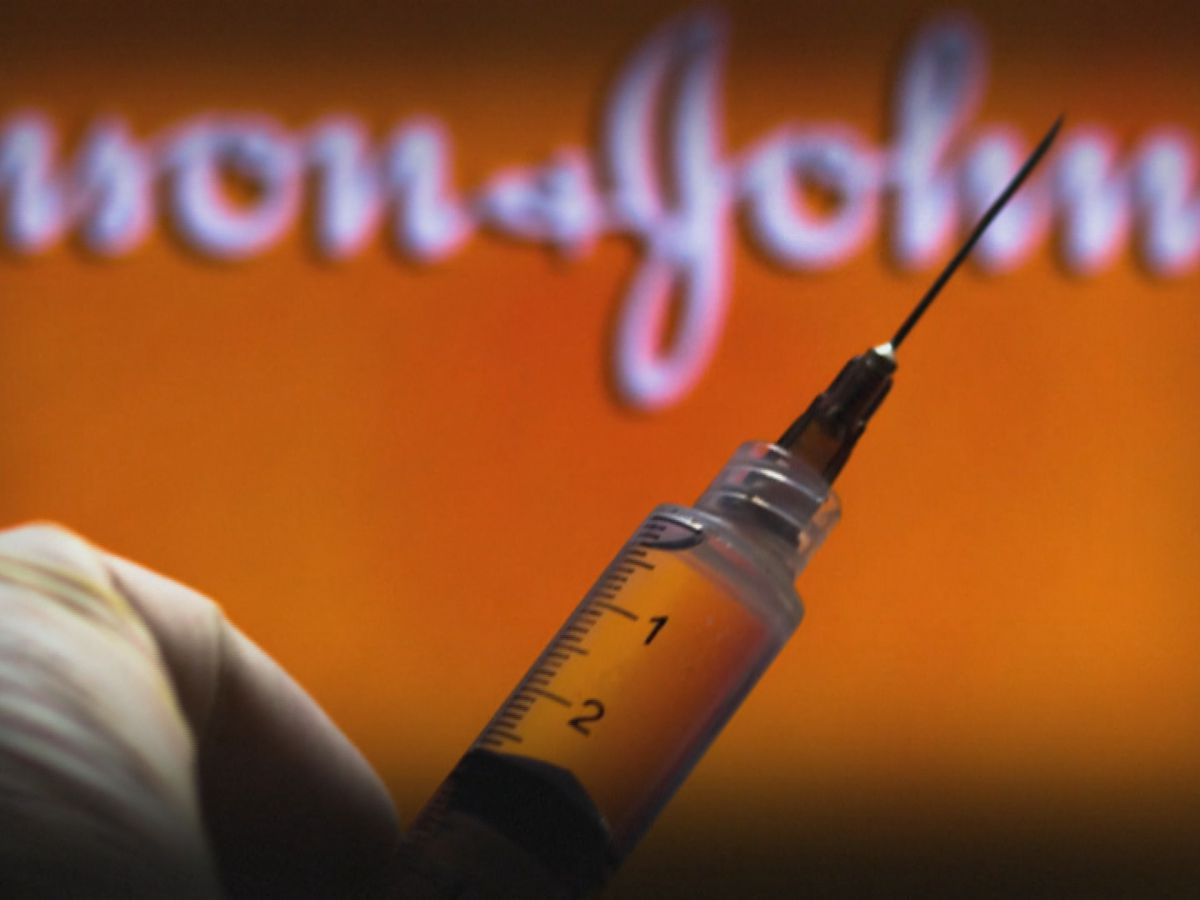 Alabama to get 40,100 doses of Johnson & Johnson vaccine this week