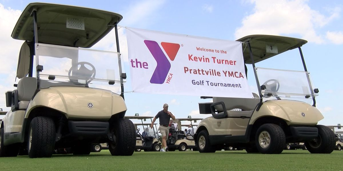 22nd annual Prattville YMCA Kevin Turner Golf Tournament coming up