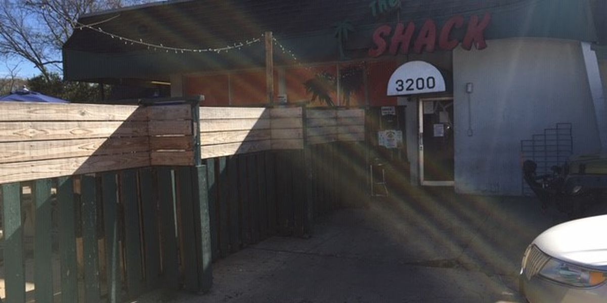 Montgomery revokes business license from The Shack