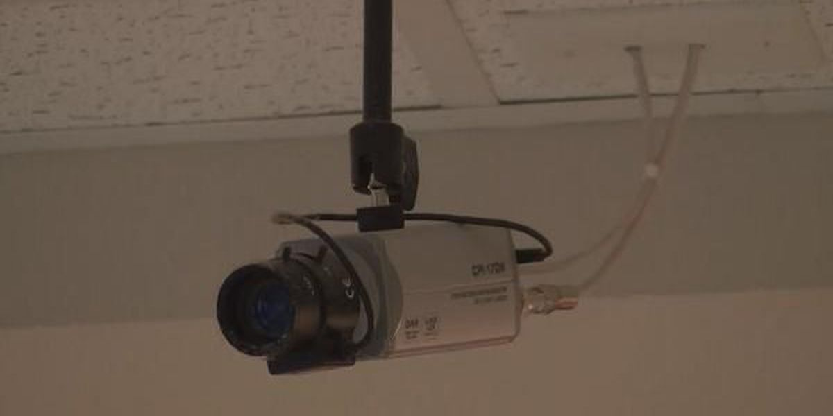 Push to improve surveillance system at Houston County Courthouse