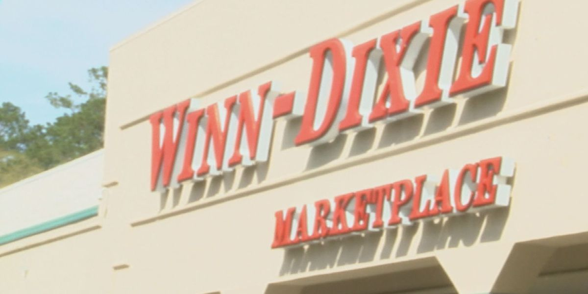 Winn-Dixie stores allow fully vaccinated shoppers, employees to go without masks
