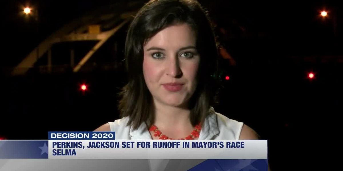 Selma's mayoral race ends in a runoff