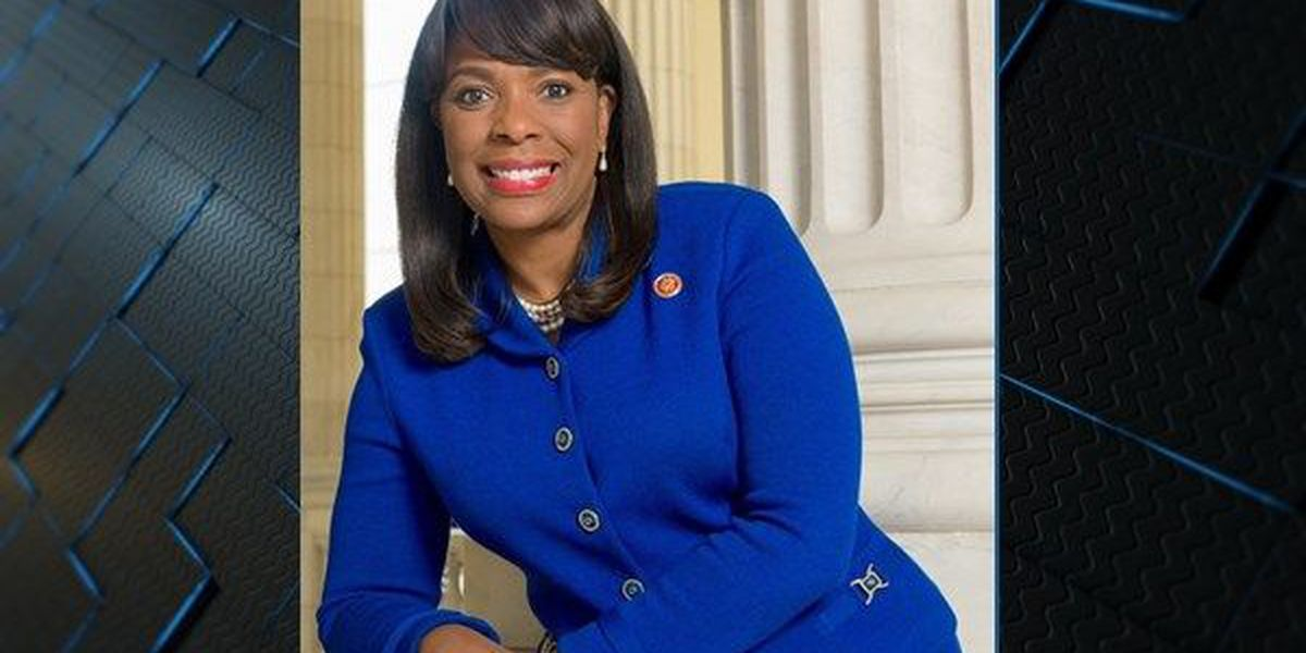 Rep. Sewell condemns violence in Charlottesville