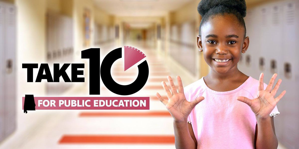 Alabama education officials asking public to take survey
