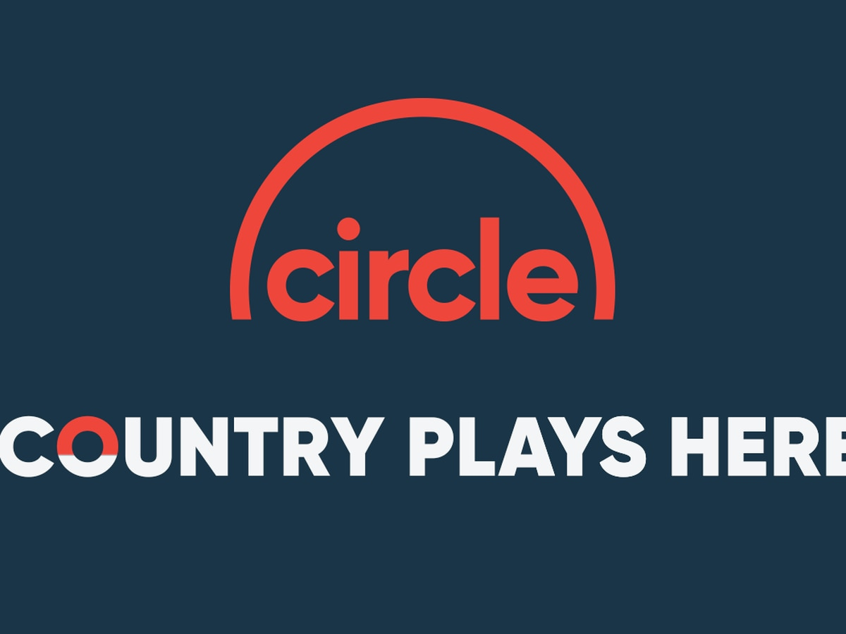 Country music channel 'Circle' to debut Wednesday on 12.3