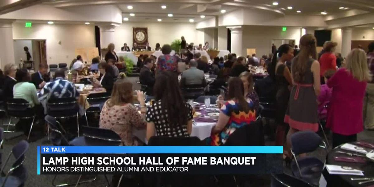 12 Talk: LAMP Hall of Fame Banquet