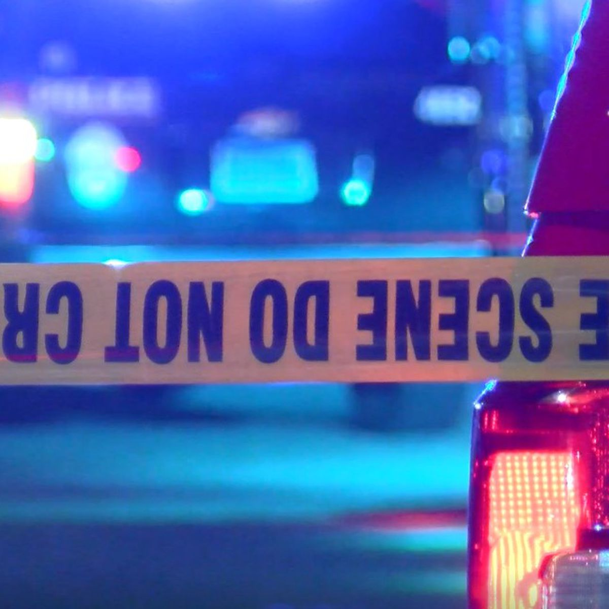 Double homicide victims identified in Montgomery apartment complex shooting