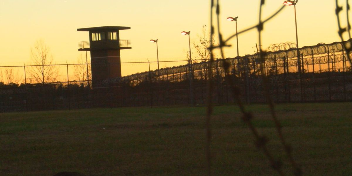 ADOC investigating death of inmate at Donaldson Correctional Facility