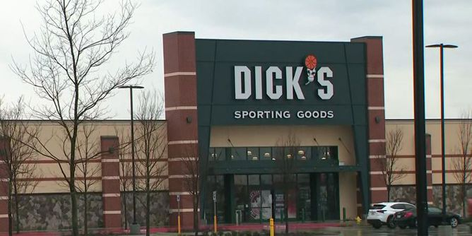 Dick's Sporting Goods may stop selling guns