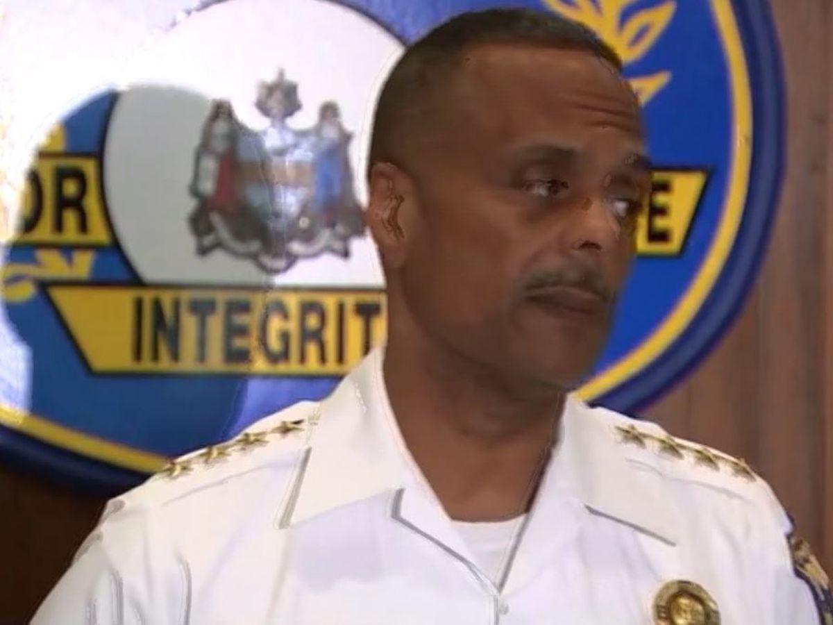 72 Philadelphia officers off streets amid probe into social media posts