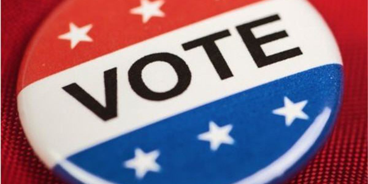 Find your polling place for municipal elections Tuesday