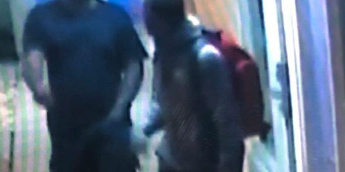 2 wanted for Troy motel shooting