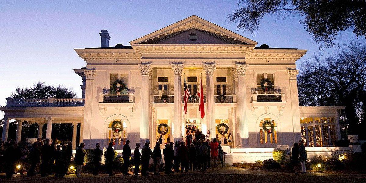 2017 Christmas events around River Region and Alabama