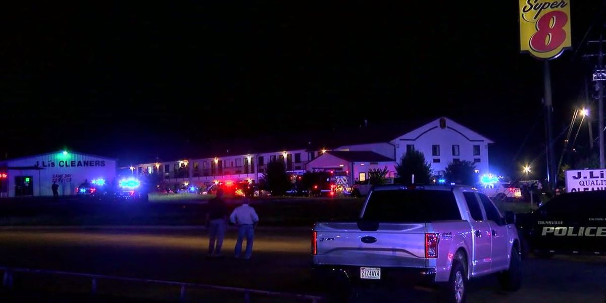 Moody Police officer shot Tuesday evening