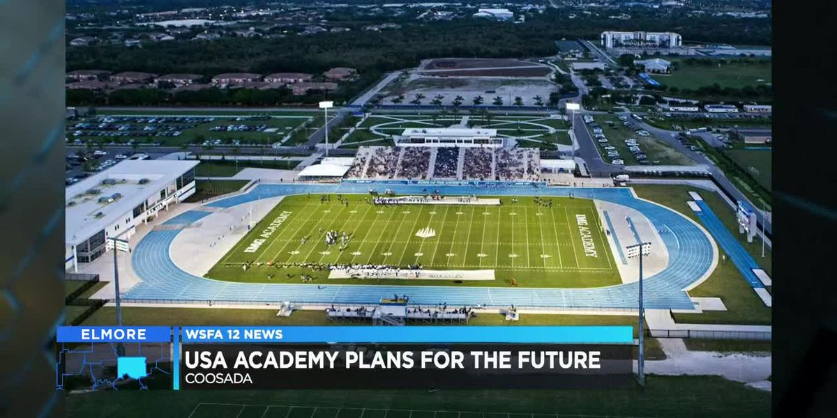 What's next for USA Academy?