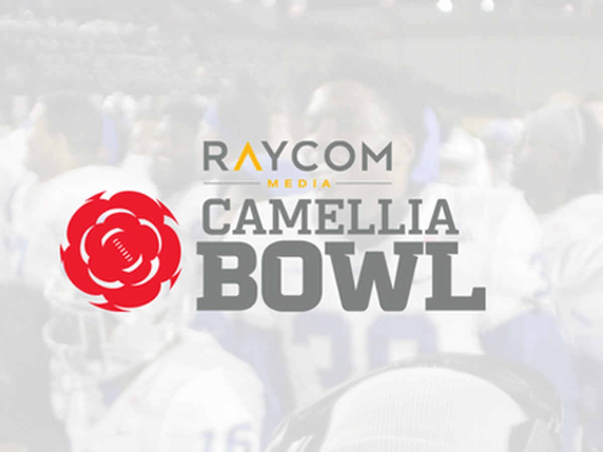 Road closures, parking for Christmas parade and Camellia Bowl