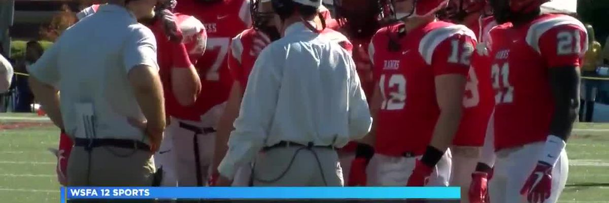 Huntingdon undefeated no more in conference play