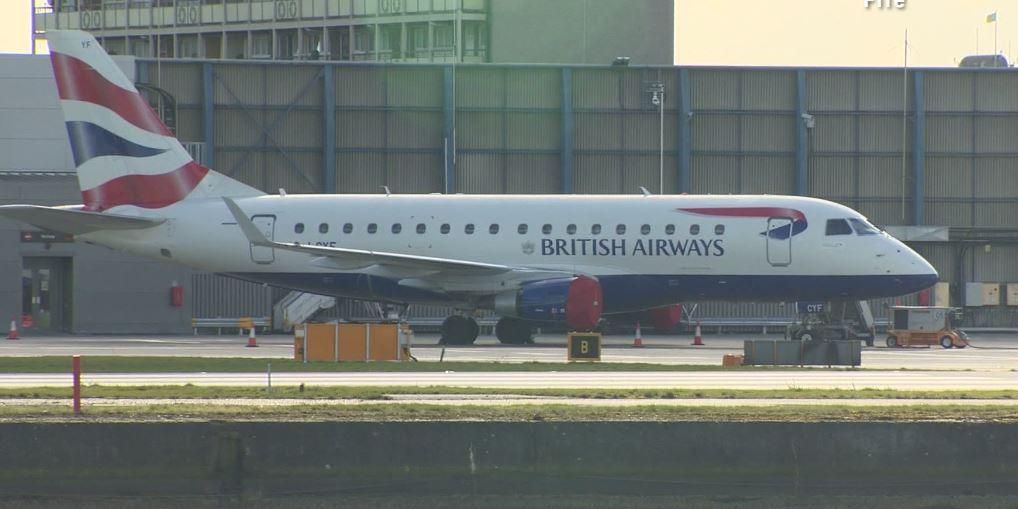 British Airways flight to Germany mistakenly lands in Scotland
