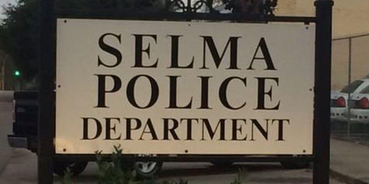 Autopsy: Suspect in Selma Police Department attack killed self