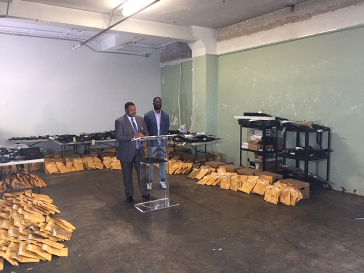 Birmingham police add trauma kits to patrol cars