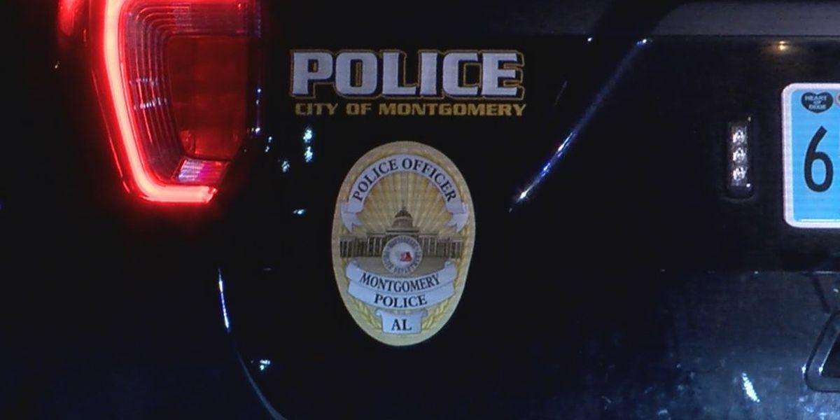 Arrest made after man shot in Montgomery Saturday night