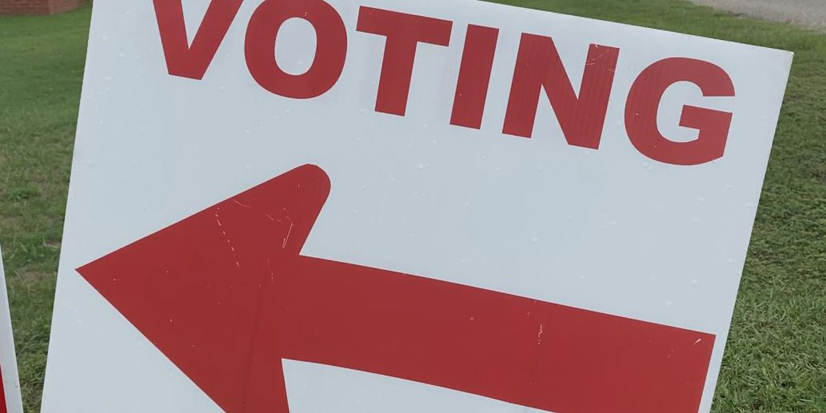 Alabama House approves curbside voting ban