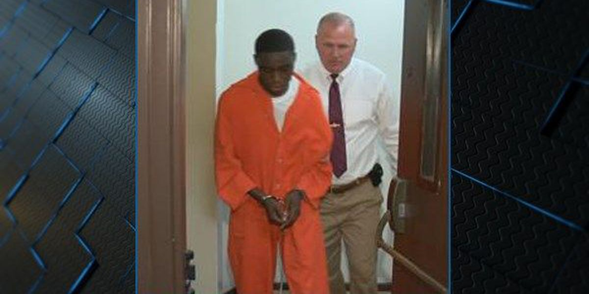 16-year-old Selma murder suspect has first court appearance