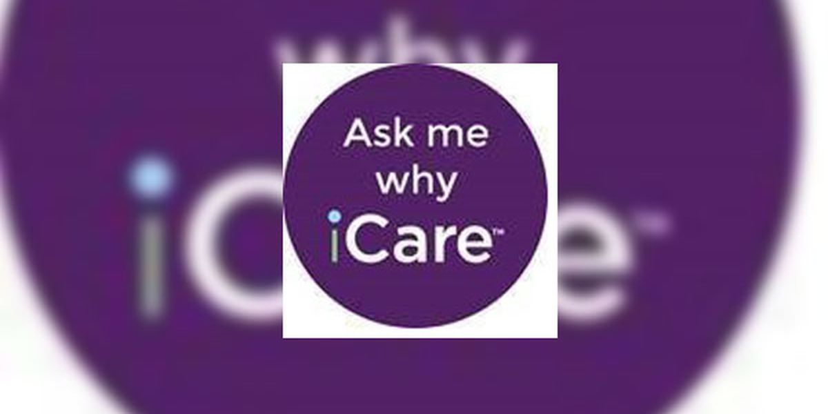 Family Sunshine Center's domestic violence awareness, fundraising iCare Campaign