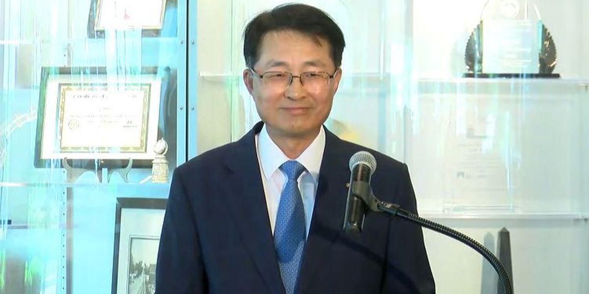 Hyundai announces $388 million expansion in Montgomery