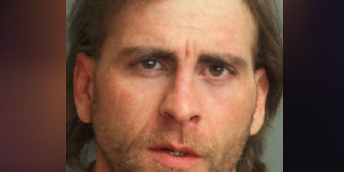 Kidnapping , armed robbery suspect captured trying to escape from jail