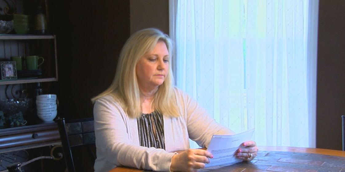 Medicaid tells woman's family she's dead