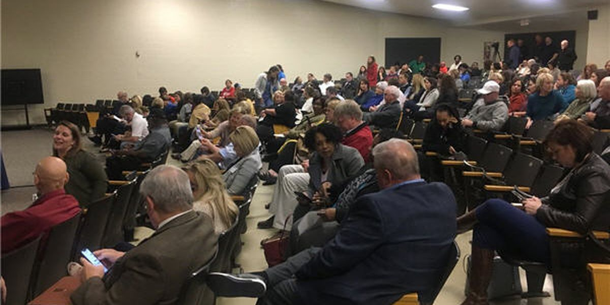 What's next for Dothan City Schools after restructuring vote