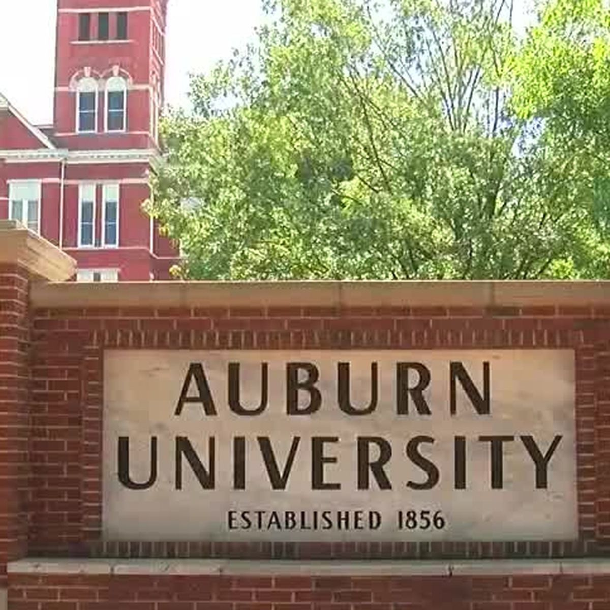 Auburn plans for in-person fall semester