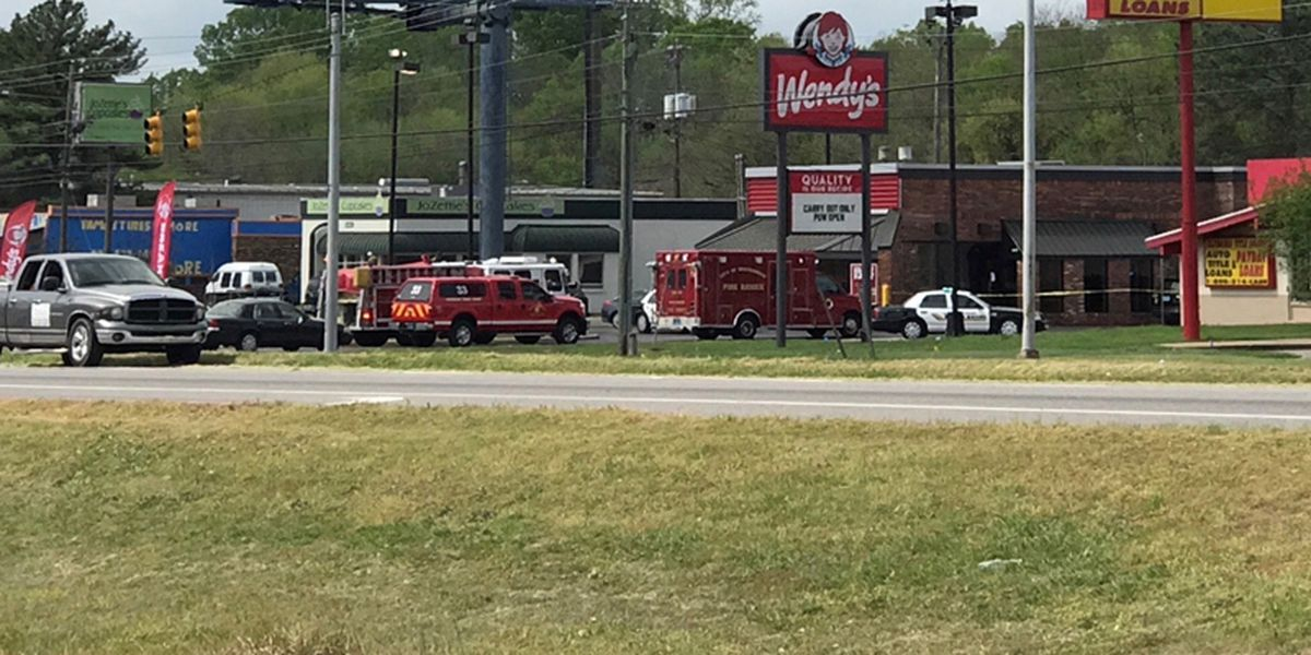 Victim in March 19 Montgomery shooting dies