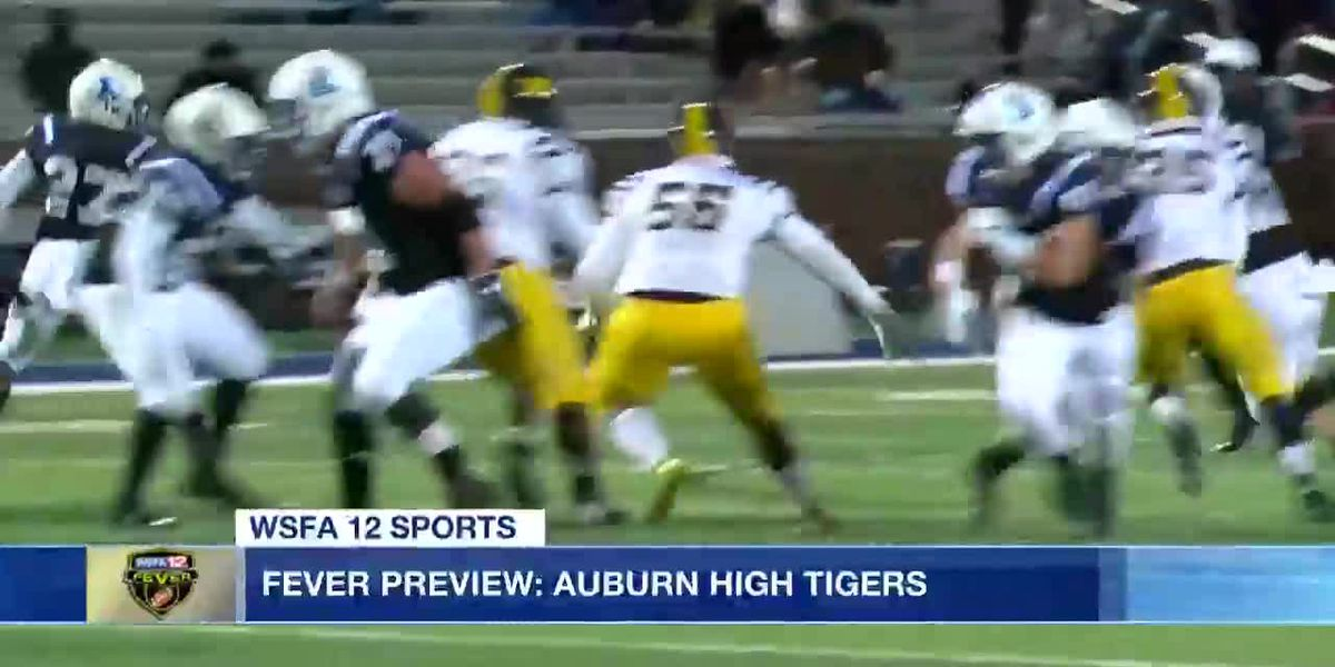 Fever Preview: Auburn High Tigers