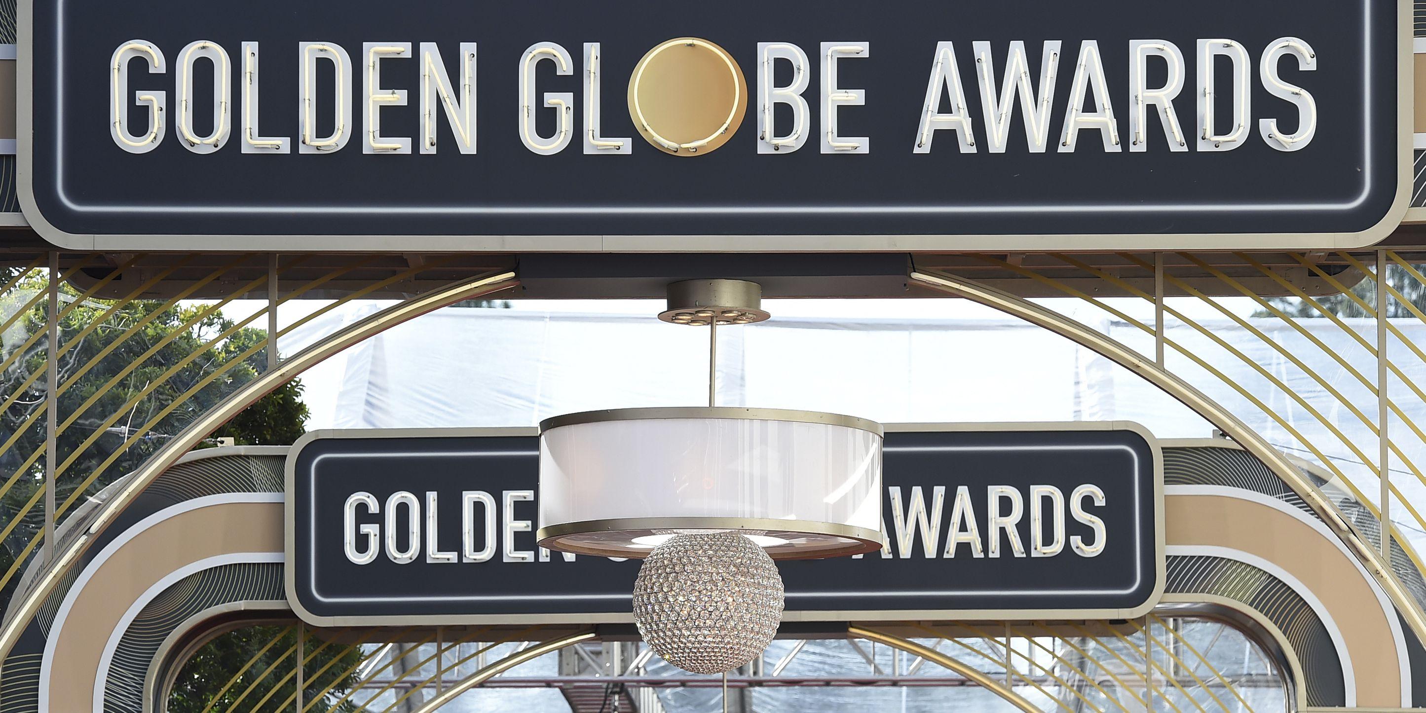 'Nomadland,' Borat,' 'The Crown' win at bicoastal Globes