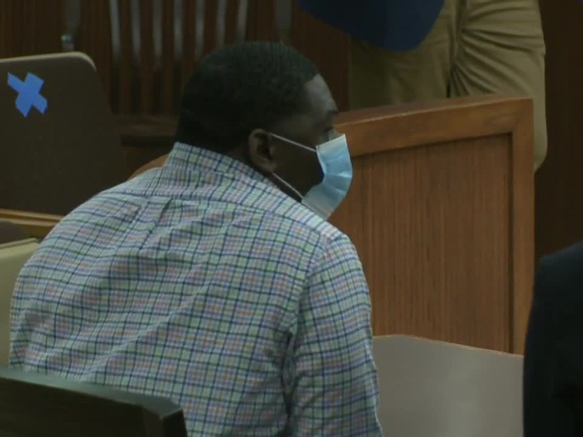 UPDATE: Suspect in Aniah Blanchard's death to face grand jury on capital murder charge