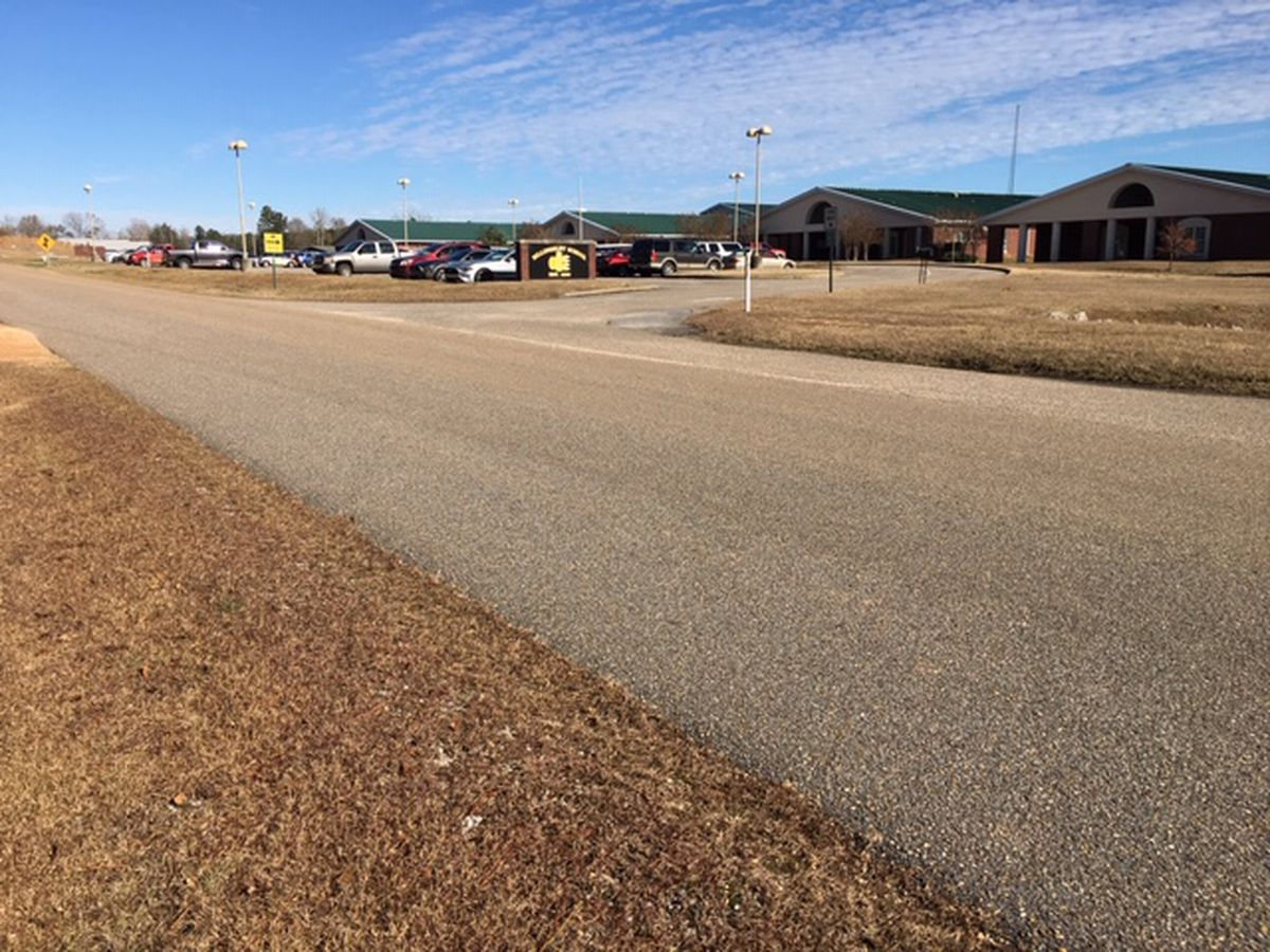 Sex assault allegations hurled at second Autauga County school