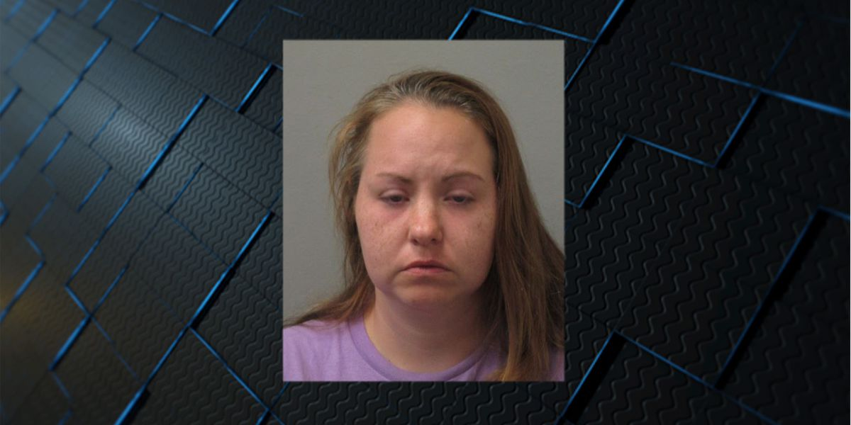 Huntsville woman accused of poisoning husband pleads not guilty