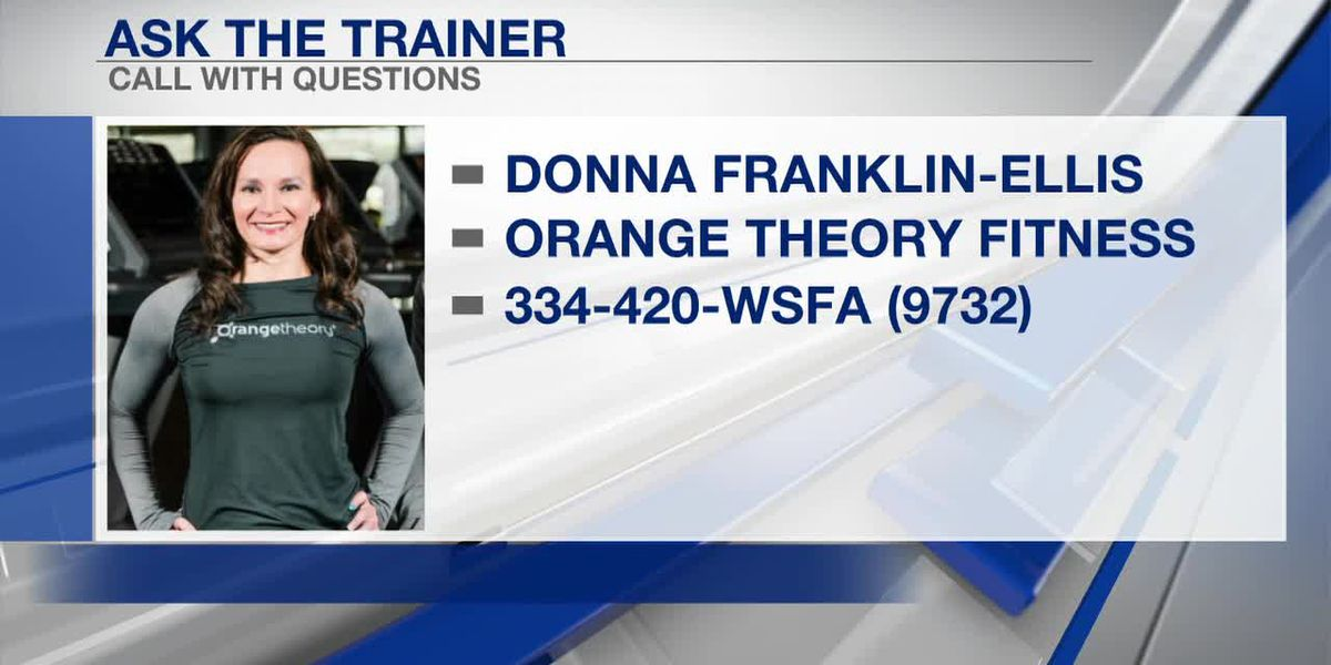 Ask the Trainer with Donna Ellis- Part 2