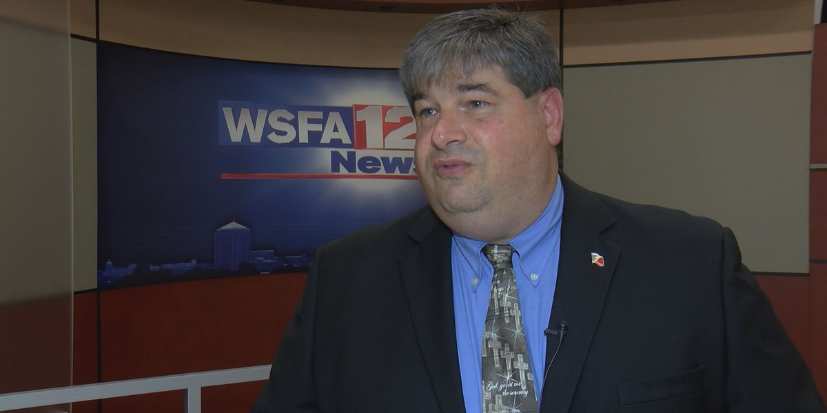 Jay King on why he's the best candidate for House District 74
