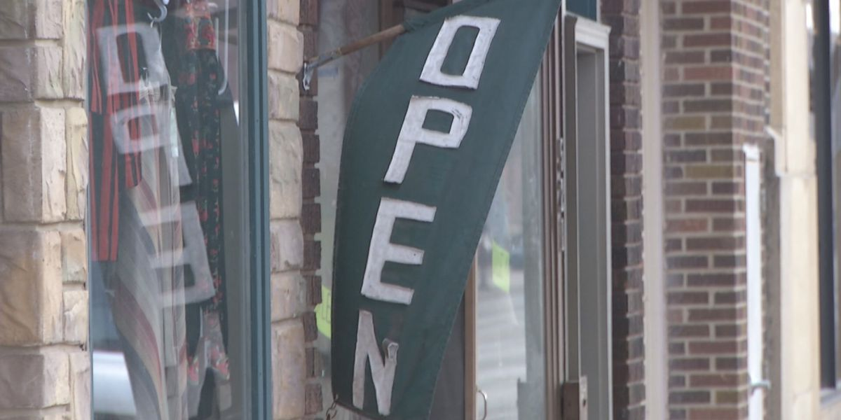 Application window for Montgomery small business relief fund opens Monday