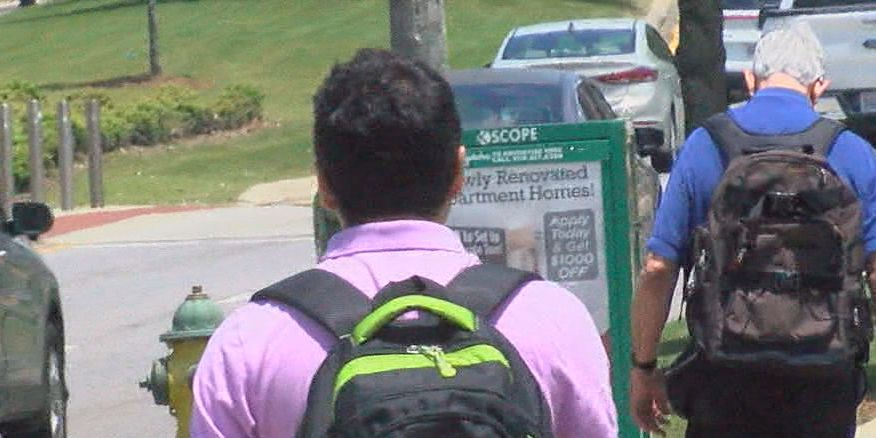New rule change at UAB requires nearly all freshmen to live on campus