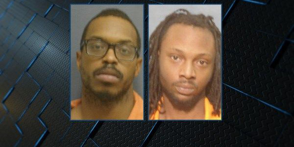 2 charged with murder after shooting in Kinsey