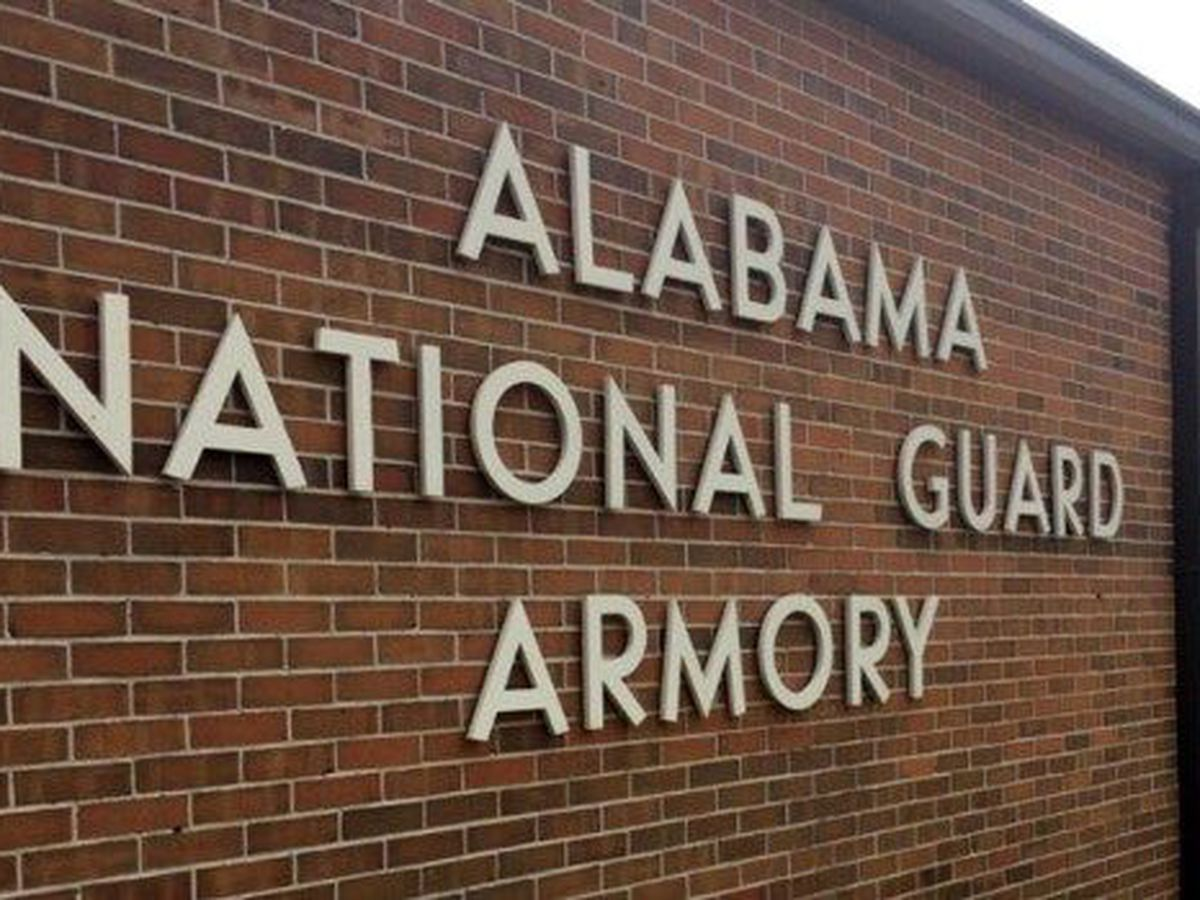 Ivey activates 500 more National Guard soldiers ahead of inauguration