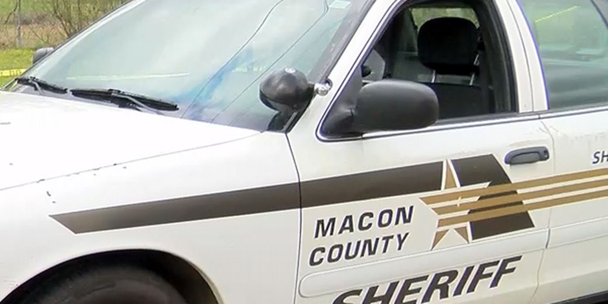 Shooting under investigation in Macon County